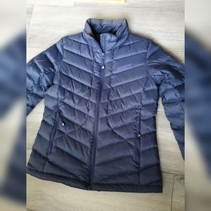 Karrimor down duvet coat